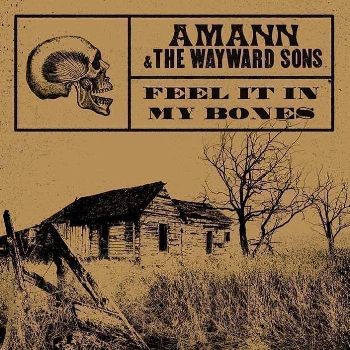 Amann & The Wayward Sons