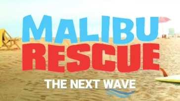 Los Vigilantes de Malibú: la Nueva Ola (2020)