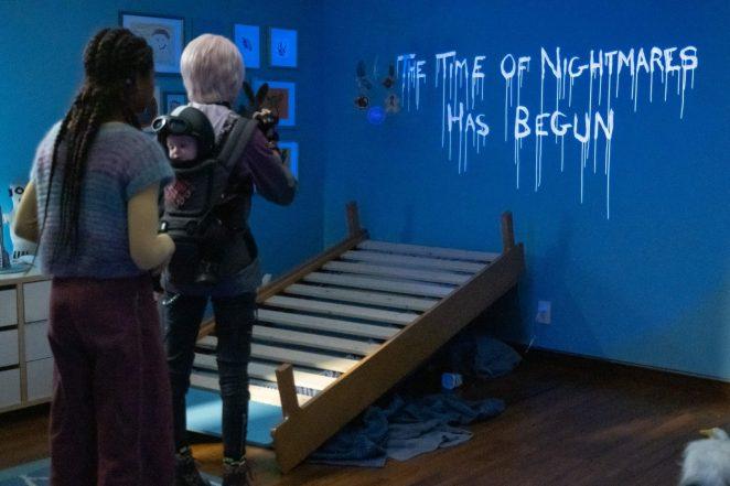 Consejos de una Canguro para Cazar Monstruos (A Babysitter's Guide to Monster Hunting) - 2020. Netflix