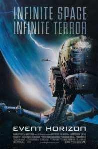 Horizonte Final - Event Horizon (1997)