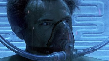 Horizonte Final - Event Horizon (1997)