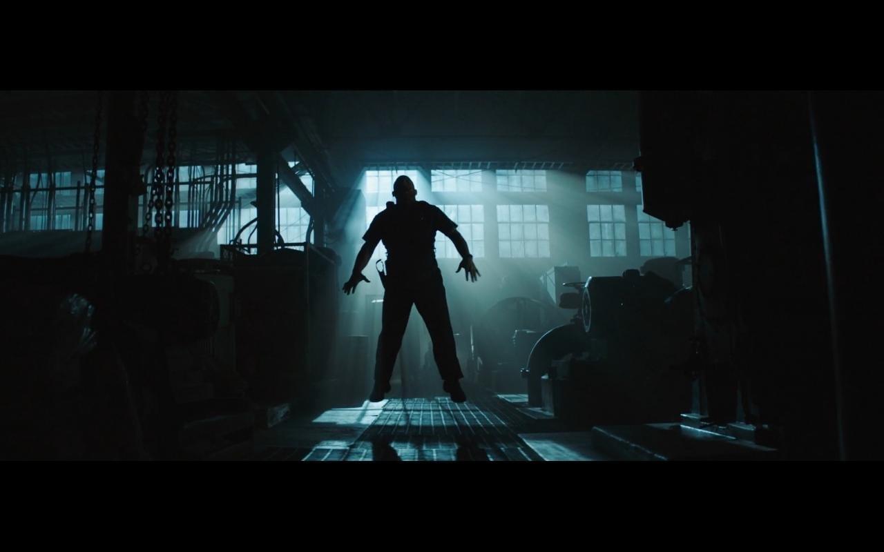 Cámara Policial (Body Cam) – 2020. Película Thriller. Crítica - Martin Cid Magazine