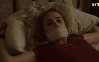 El Practicante (2020). Estrenos Netflix