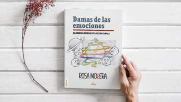 Damas de las Emociones, de Rosa Morera