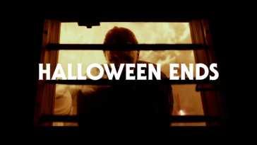 Halloween Ends (2022)