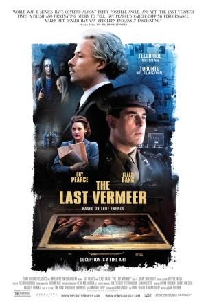 El Último Vermeer (2020). Película