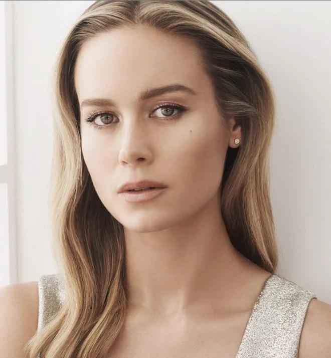 Brie Larson, Nueva Embajadora de Decorté