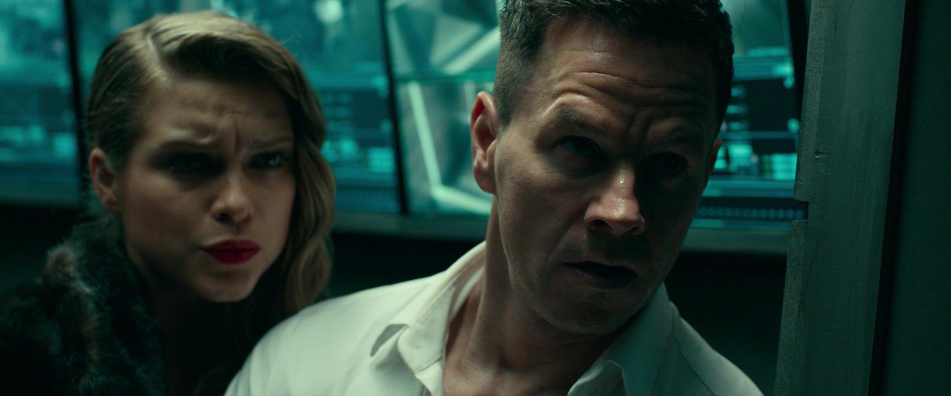 Infinite (2021). Película con Mark Wahlberg. Crítica - Martin Cid Magazine