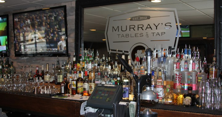 In South Kansas City Only One Restaurant Is Irish: Murray's