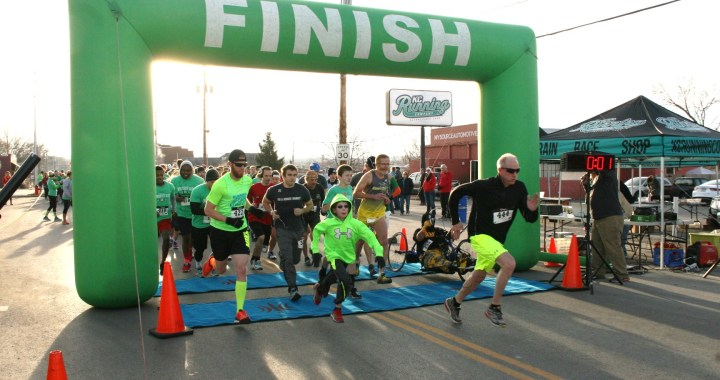 KC Running Company Knows The Right Way to Run A Race