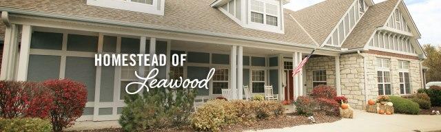 Homestead leawood
