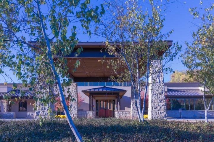 KC Hospice House