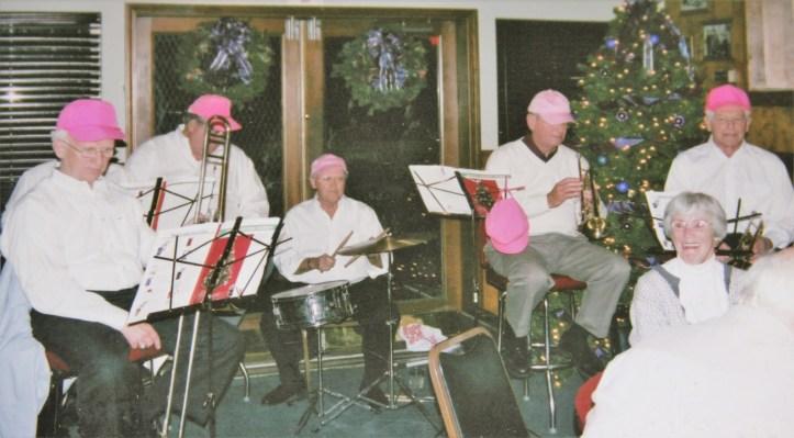 Little Big Band