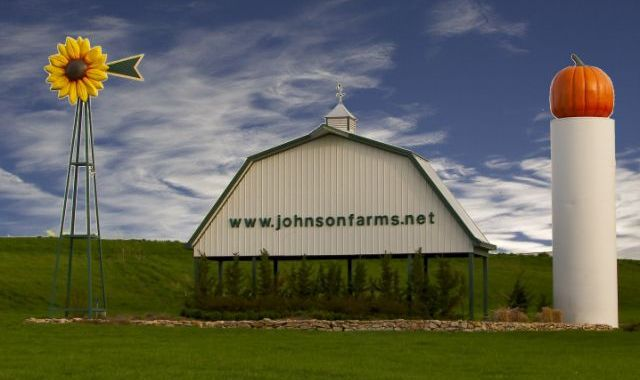 Johnson Farms Goes Beyond Just Plant Sales