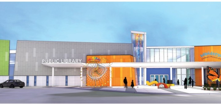 Red Bridge Library Seeks Community Input in Thursday's Meeting