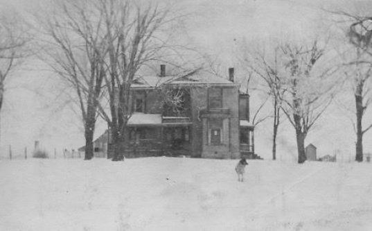 Lettie's House
