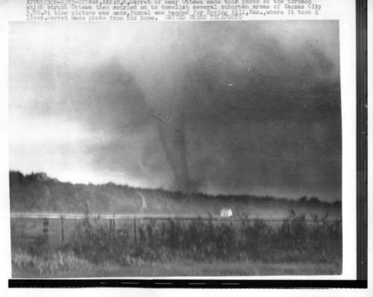 Tornado thin
