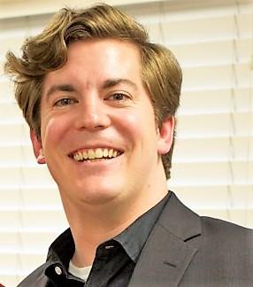 Pastor David McDaniel