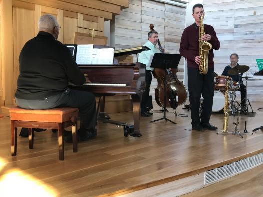 Doug Talley Benefit Concert