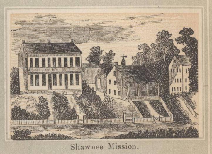 Shawnee Mission sketch