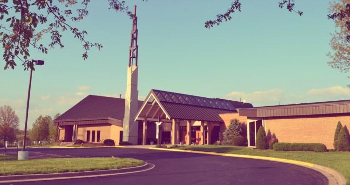New Nazarene Church Pastor Returns Home