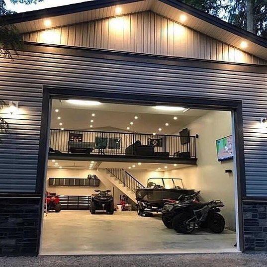 Two Garage Condo Developments Planned For Martin City Area