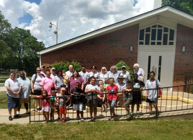 Three TrailsCommunity