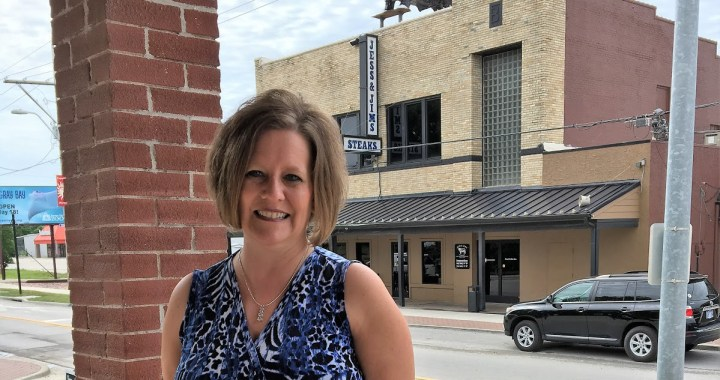 Martin City names new CID manager