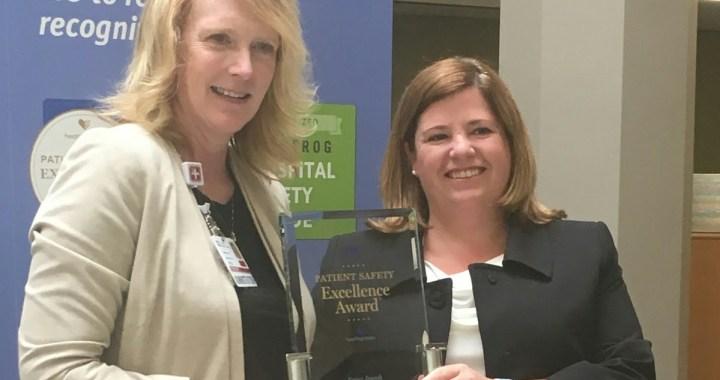 St. Joseph Medical Center Recognized for Excellent Patient Care