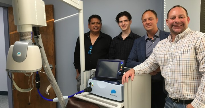 Brain Clinic helps with depression and improves self-control
