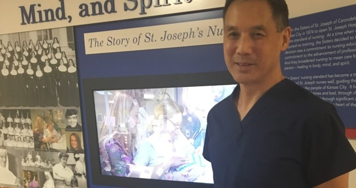 New St. Joseph Medical Center doctor focuses on gynecology only