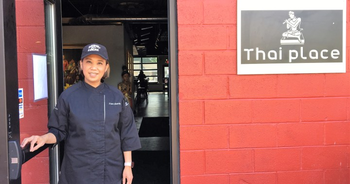 Thai Place reopens in South KC