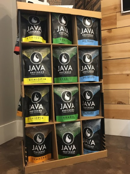 Java bags