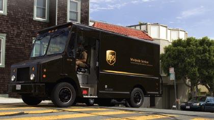 UPS has hiring fair September 18