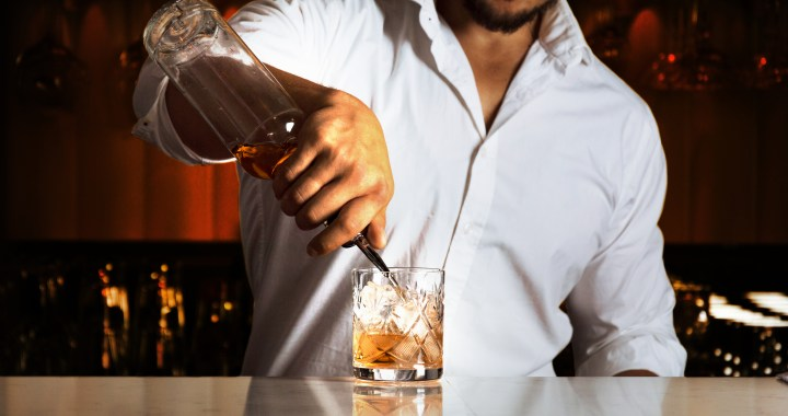 Criminals are one step closer to bartending
