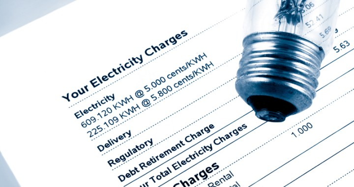 Good news if you are behind on your electrical bill