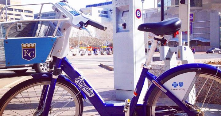 Bus Pass holders can now use BCycle for free