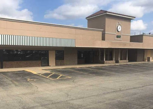 City to buy flooded retail spaces at 103rd & Wornall