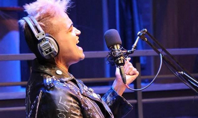 Avila Theater kicks off homecoming weekend with performance of Talk Radio