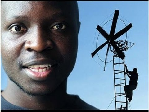 Boy Who Harnessed the Wind author to speak at Avila Wednesday