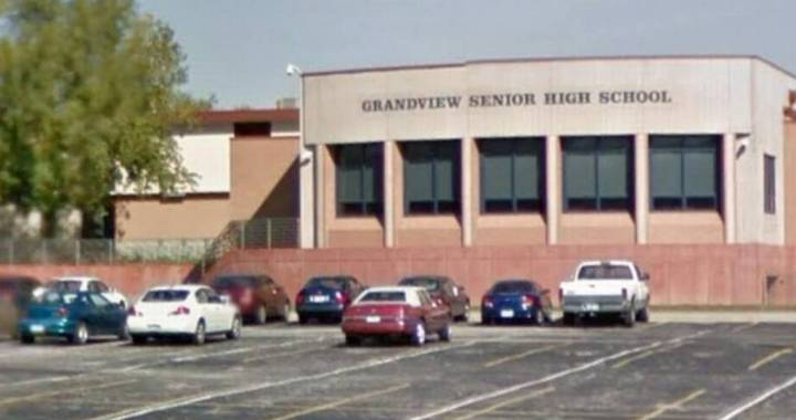 Grandview Schools upgrade security