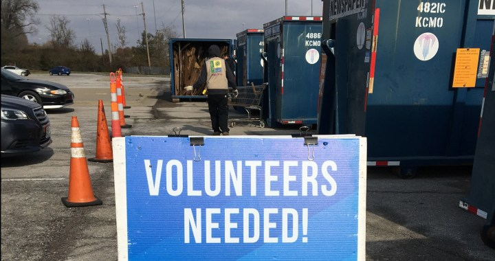 South KC Recycling Center in search of volunteers and attentive residents