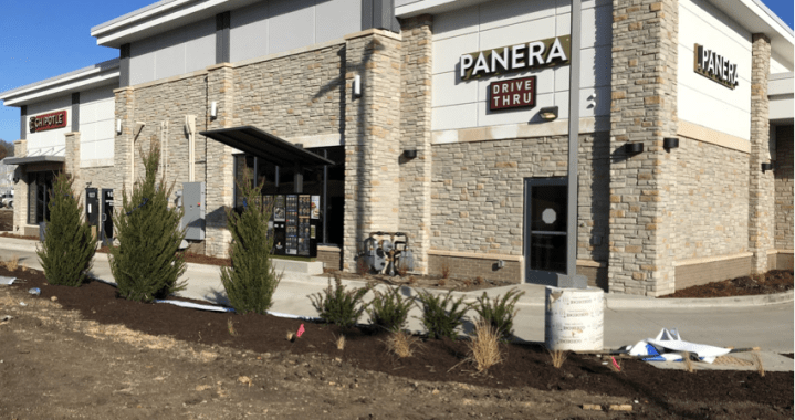 Feliz Navidad! Chipotle and drive-thru Panera open