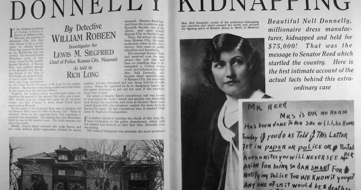 KC fashion designer Nelly Don's fascinating life is now a musical thanks to her great great grand nephew