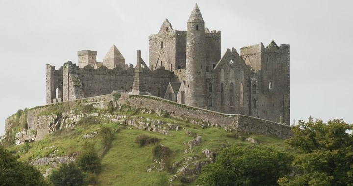 So you think you might be Irish? Genealogist helps you discover your roots