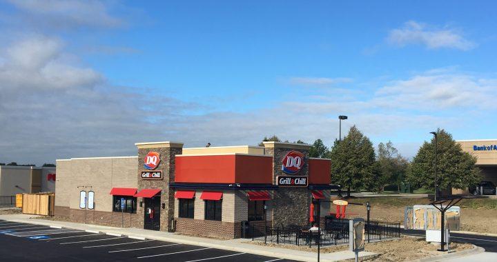 Ice cream shops invade south KC