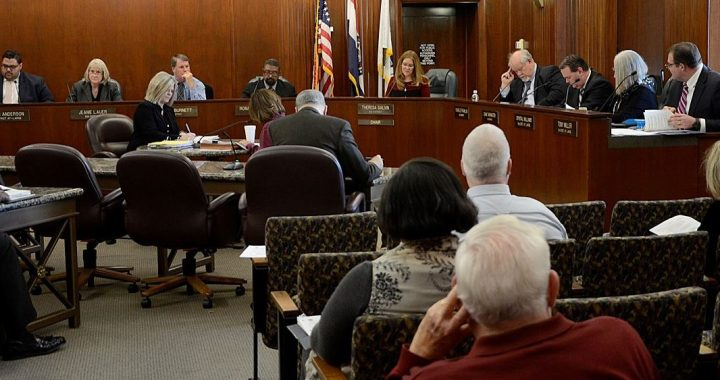County legislators unite to oppose 2019 property reassessment values, issue statement