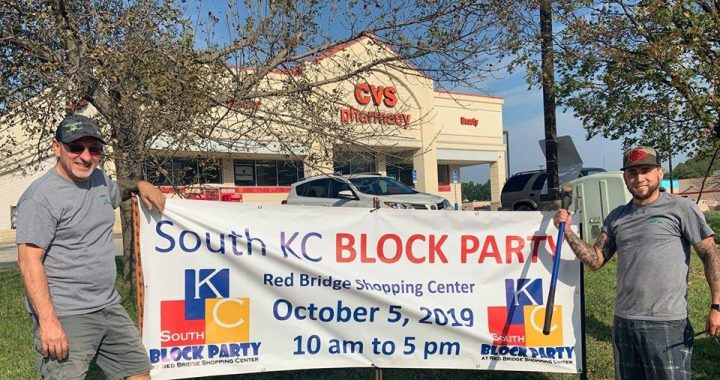 SKC Block Party adds beer and wine garden with live music to Saturday's fun