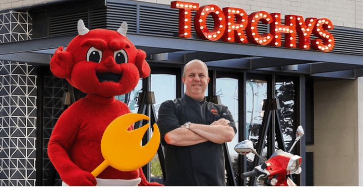 Ward Parkway Center to add Torchy's Tacos
