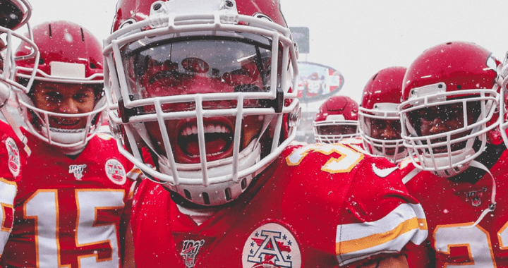 Chiefs headed to the Super Bowl…and other fun facts